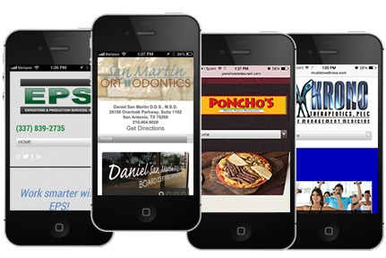 Time to Optimize Your Mobile Website
