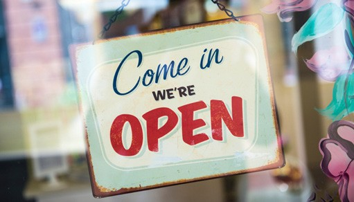 Image result for opening a business